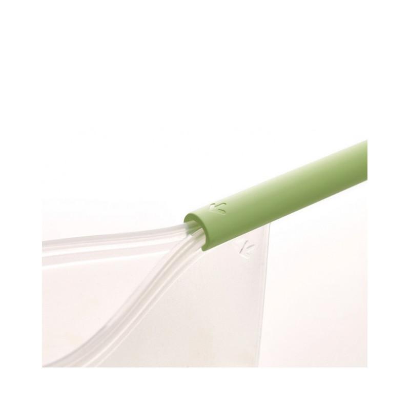 Bolsa Reutilizable de Silicona 1000 ml Lékué