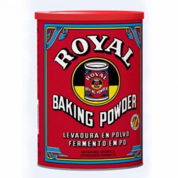 Levadura Royal 900 gr