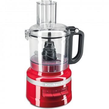 Procesador de alimentos 1.7 litros Rojo Kitchen Aid