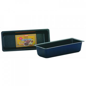 Molde rectangular Plum Cake 30 x 11 cm IBILI