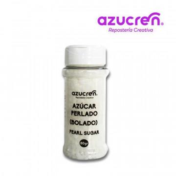Azúcar perlado 80gr Azucren