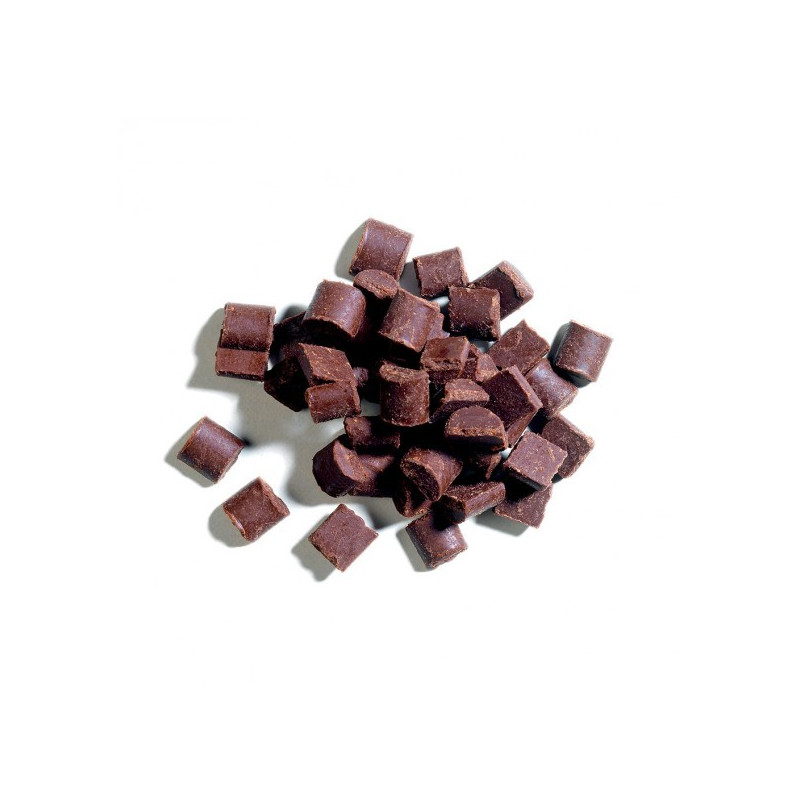 Chunk de Chocolate Negro 250 gr A GRANEL Callebaut
