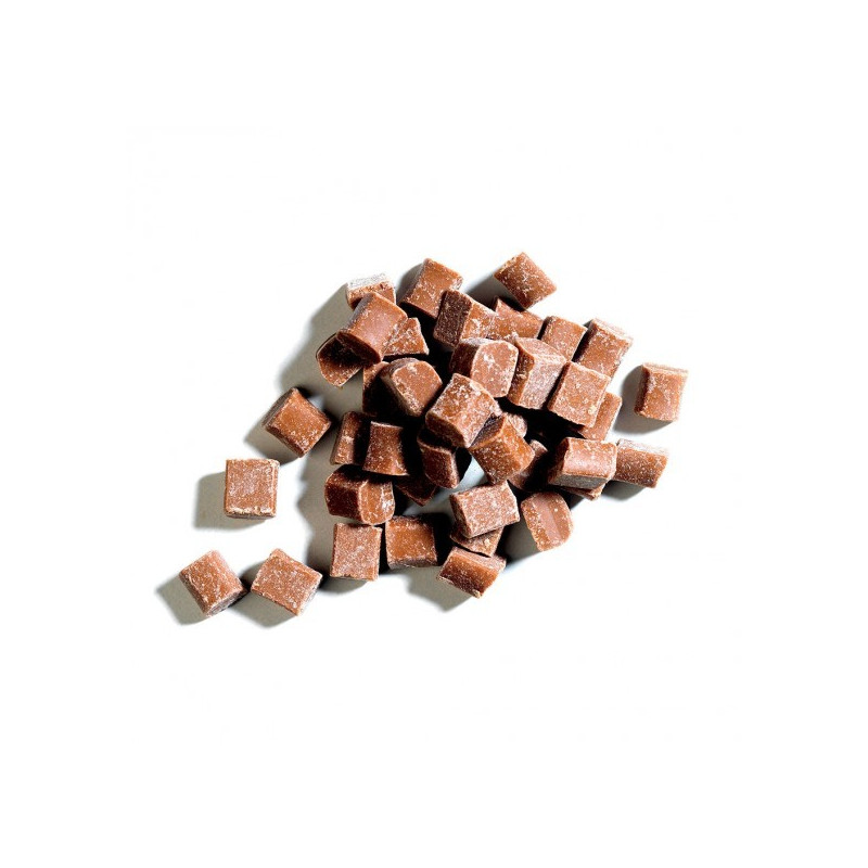 Chunk de Chocolate con leche 250 gr A GRANEL Callebaut
