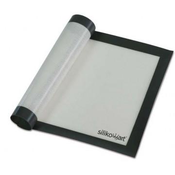 Plancha de silicona  40 x 30 cm  Fiberglass Silikomart