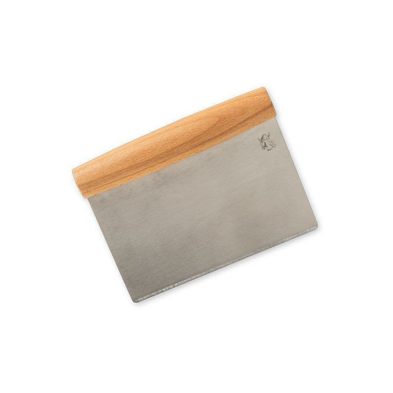 Rasqueta Paleta Metálica Nordic Ware