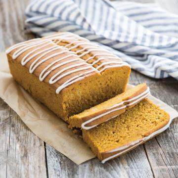 Molde rectangular Plum Cake Naturals Nordic Ware