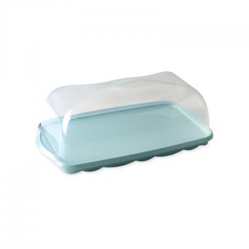 Portatartas rectangular para Plum Cake Nordic Ware