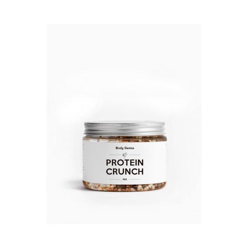 Protein Crunch 4 Chocolates My Body Genius