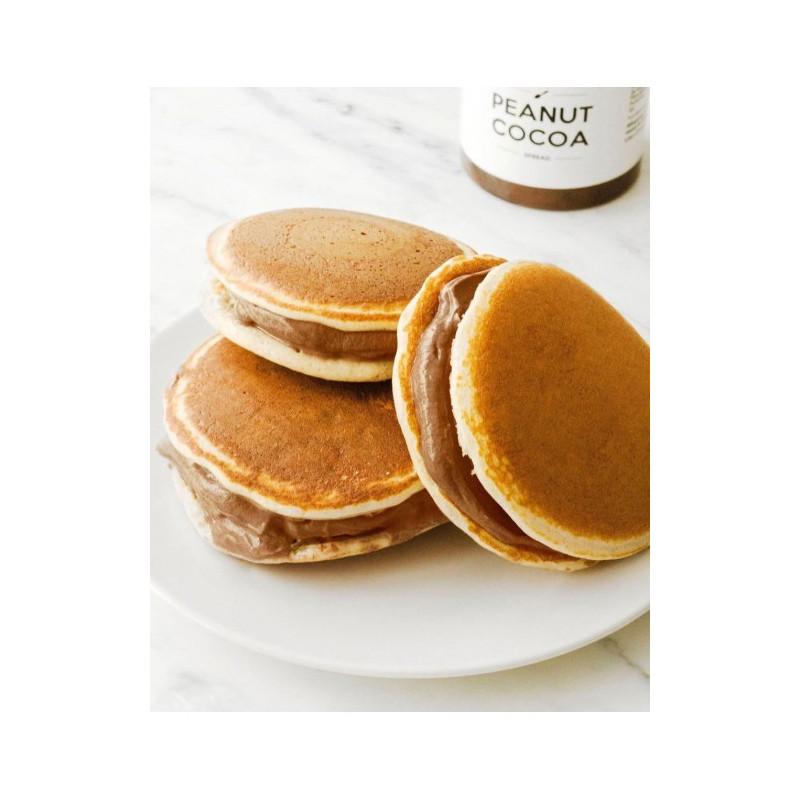 Protein Pancakes Sin Azucares CLÁSICO My Body Genius