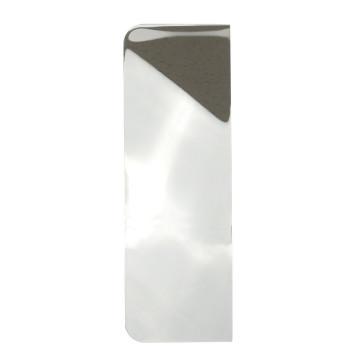 Paleta Alisadora de tartas acero inoxidable 25 cm PME