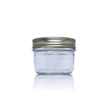 Tarro de cristal 200 ml Le Parfait