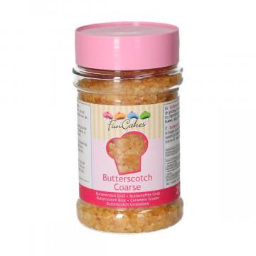 Cristales de Caramelo grueso 250 g Funcakes