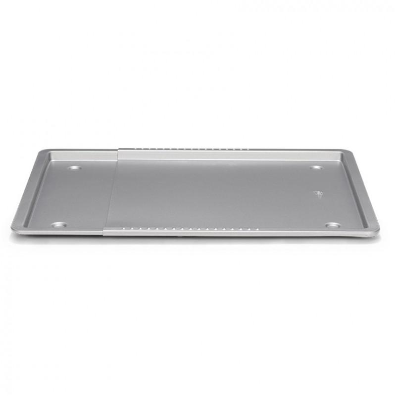 Bandeja rectangular extensible Patisse