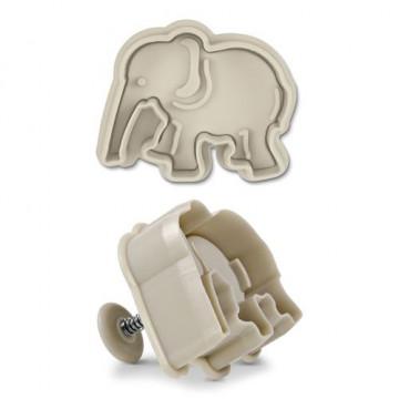Cortante Elefante con expulsor
