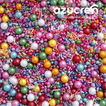 Sprinkles Cariño 90 gr Azucren