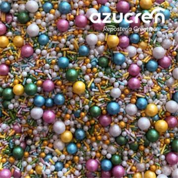 Sprinkles Honey 90 gr Azucren