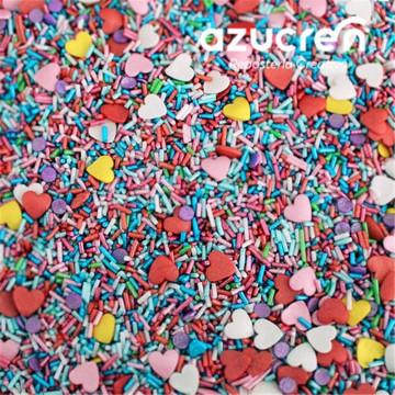 Sprinkles Crush 90 gr Azucren
