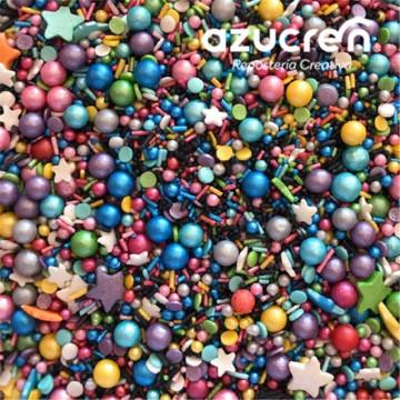 Sprinkles Rock 90 gr Azucren
