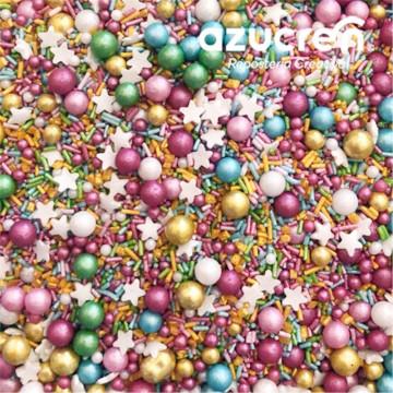 Sprinkles Piscina 90 gr Azucren