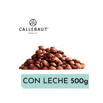 Chocolate con leche en grageas 500 g A GRANEL Callebaut