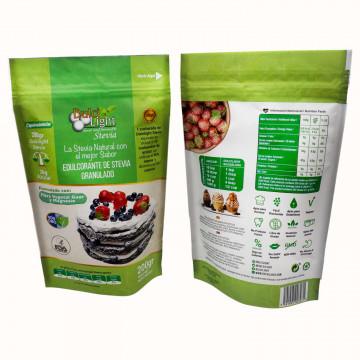 Stevia Natural Granulado 200 g DulciLight