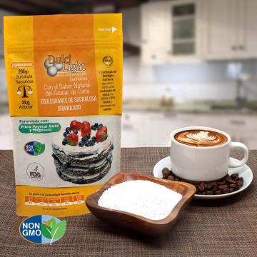 Sucralosa Ecológica 100% Natural 200 g DulciLight