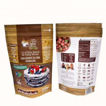 Sucralosa Moreno Ecológica 100% Natural 200 g DulciLight