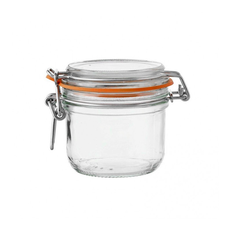 Tarro de cristal hermético Terrine 350 ml Le Parfait