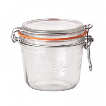 Tarro de cristal hermético Terrine 500 ml Le Parfait