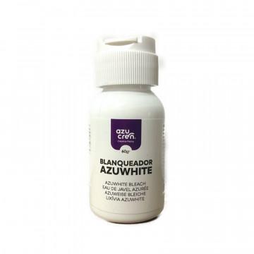 Colorante en gel Blanco Blanqueador AzuWhite 60 ml Azucren