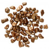 ChocRocks Bronce Rocas de Chocolate Mona Lisa Callebaut