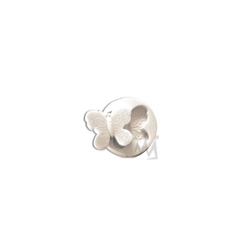 Molde silicona Mariposa SLK