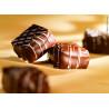 Chocolate negro 54% en grageas 400 g Callebaut