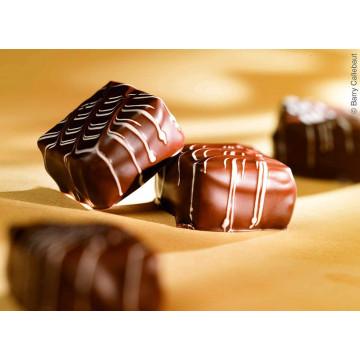 Chocolate con leche 33.6% en grageas 400 g Callebaut