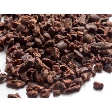 Nibs de Cacao 200 g Callebaut