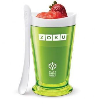 Molde para hacer Ganizados Verde Zoku