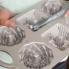Cepillo para limpiar molde Nordic Ware