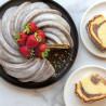 Molde Bundt Cake SWIRL Bundt Nordic Ware
