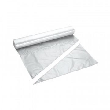 Pack 100 mangas pasteleras desechables de 45 cm Azucren