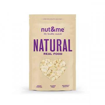 Almendras laminadas 180 g Nut & Me