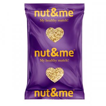 Harina de Avellana Tostada 1kg Nut & Me