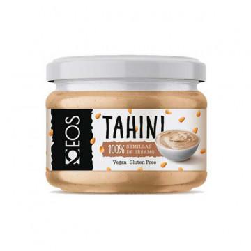 Tahini Mantequilla de Sesamo 200 g EOS