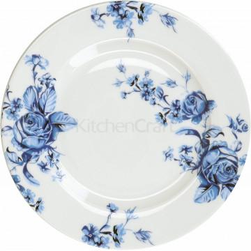 Plato de cerámica 19 cm Blanco Mikasa Hampton