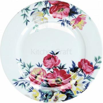 Plato de cerámica 26 cm Mikasa Clovelly Kitchen Craft