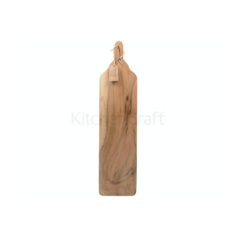 Tabla de madera de Acacia 66 cm Kitchen Craft