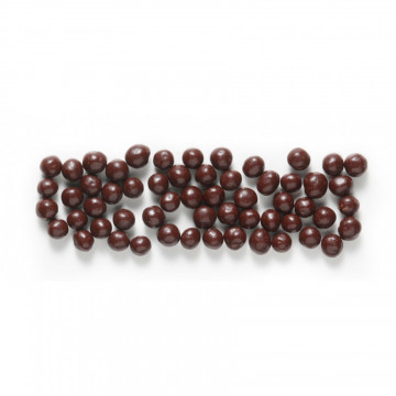 Crispearls Chocolate Negro 200 g Callebaut