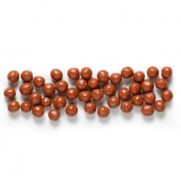 Crispearls™ Chocolate con Leche 100 g Mona Lisa Callebaut