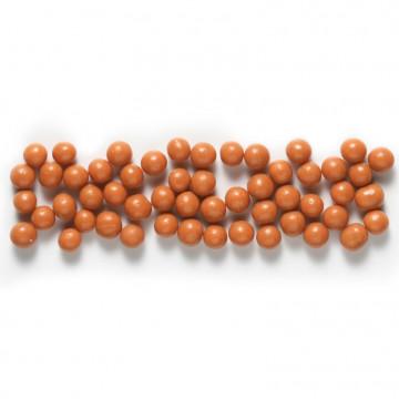 Crispearls™ Chocolate Gold 100 g Mona Lisa Callebaut