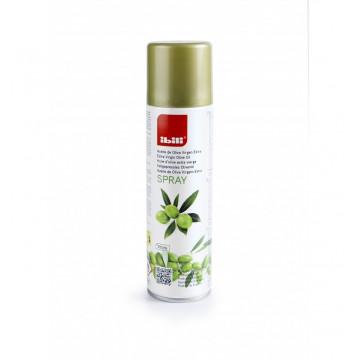 Spray Aceite de Oliva Virgen Extra 250 ml Ibili