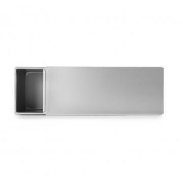 Molde rectangular con tapa Pan de Molde 30 cm IBILI